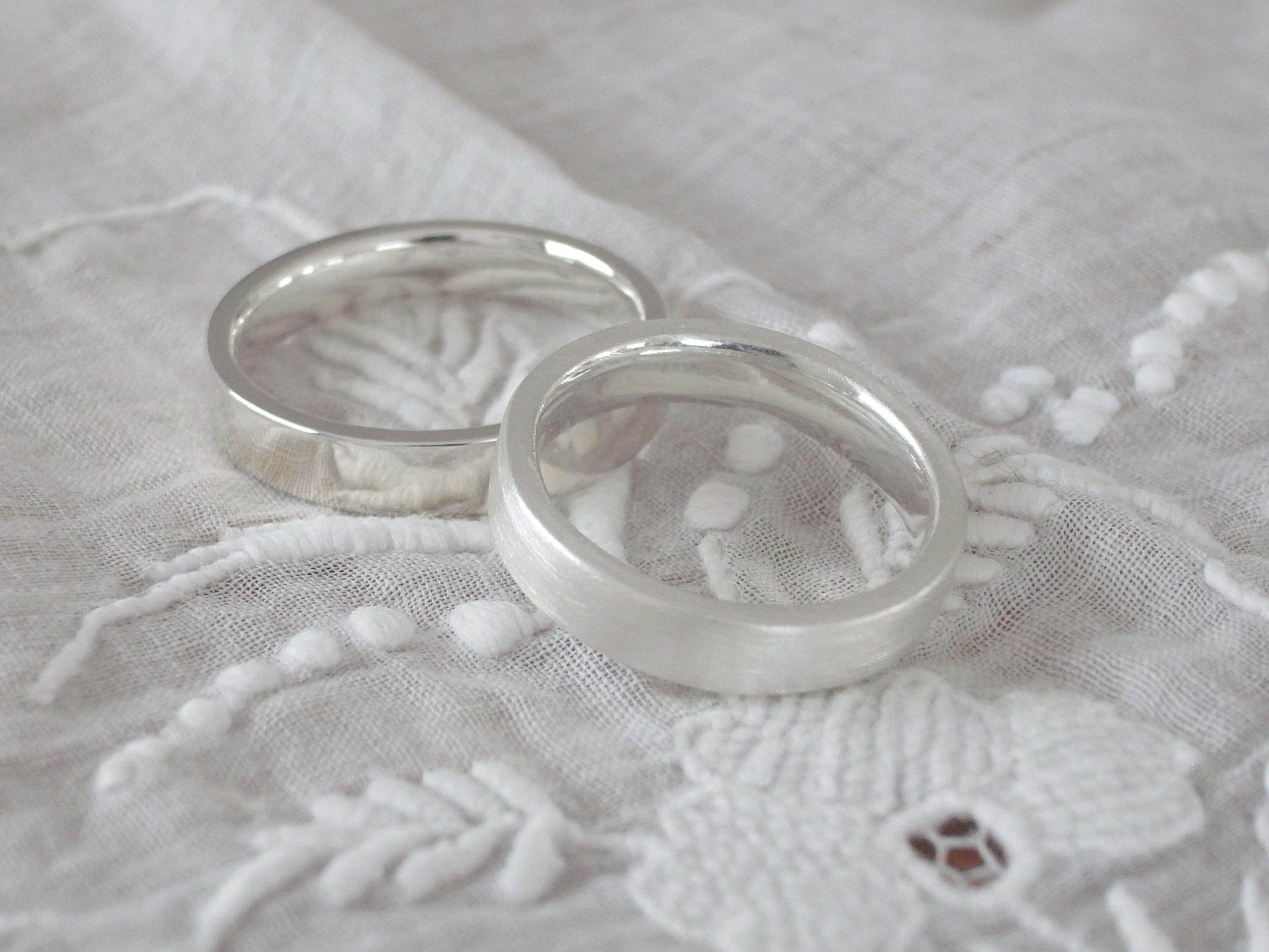 結婚指輪について思う事...