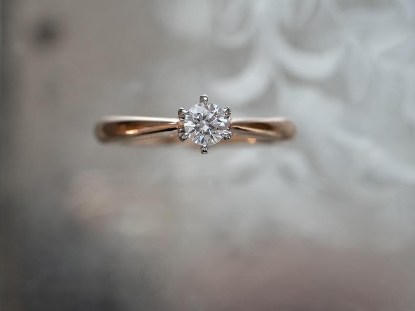4月の誕生石ダイヤモンドについて...