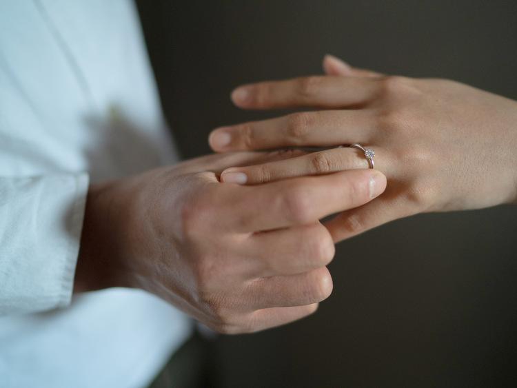 婚約指輪のお返しについて...