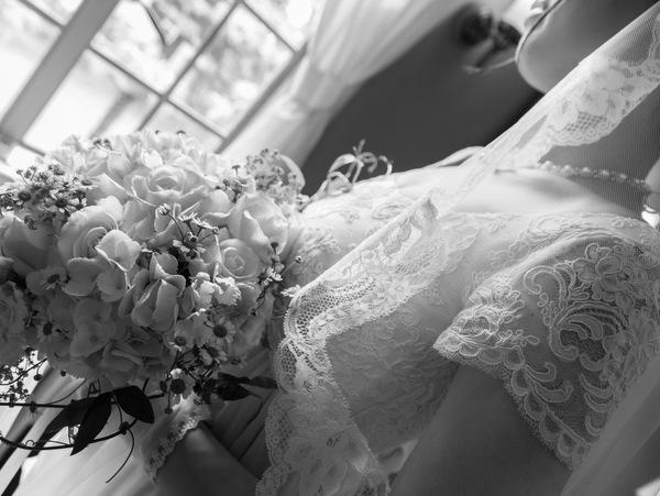 結婚式のサムシングフォーとは・・・。...