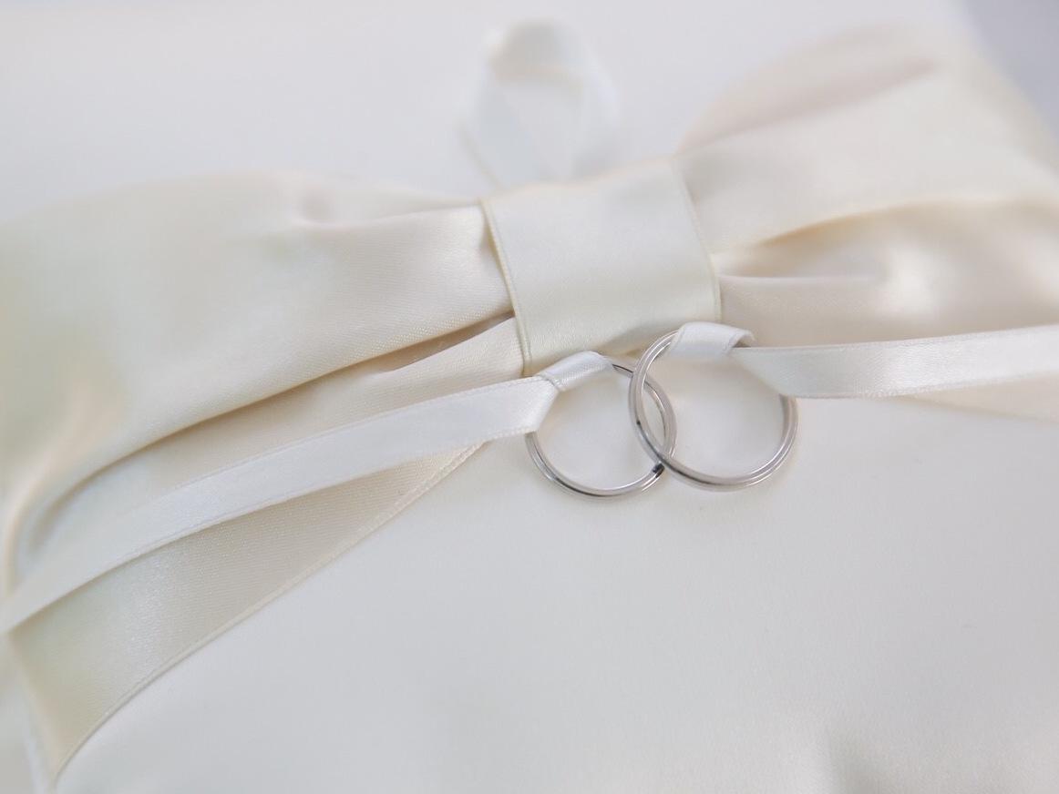 結婚式での指輪交換・マナーや流れ...
