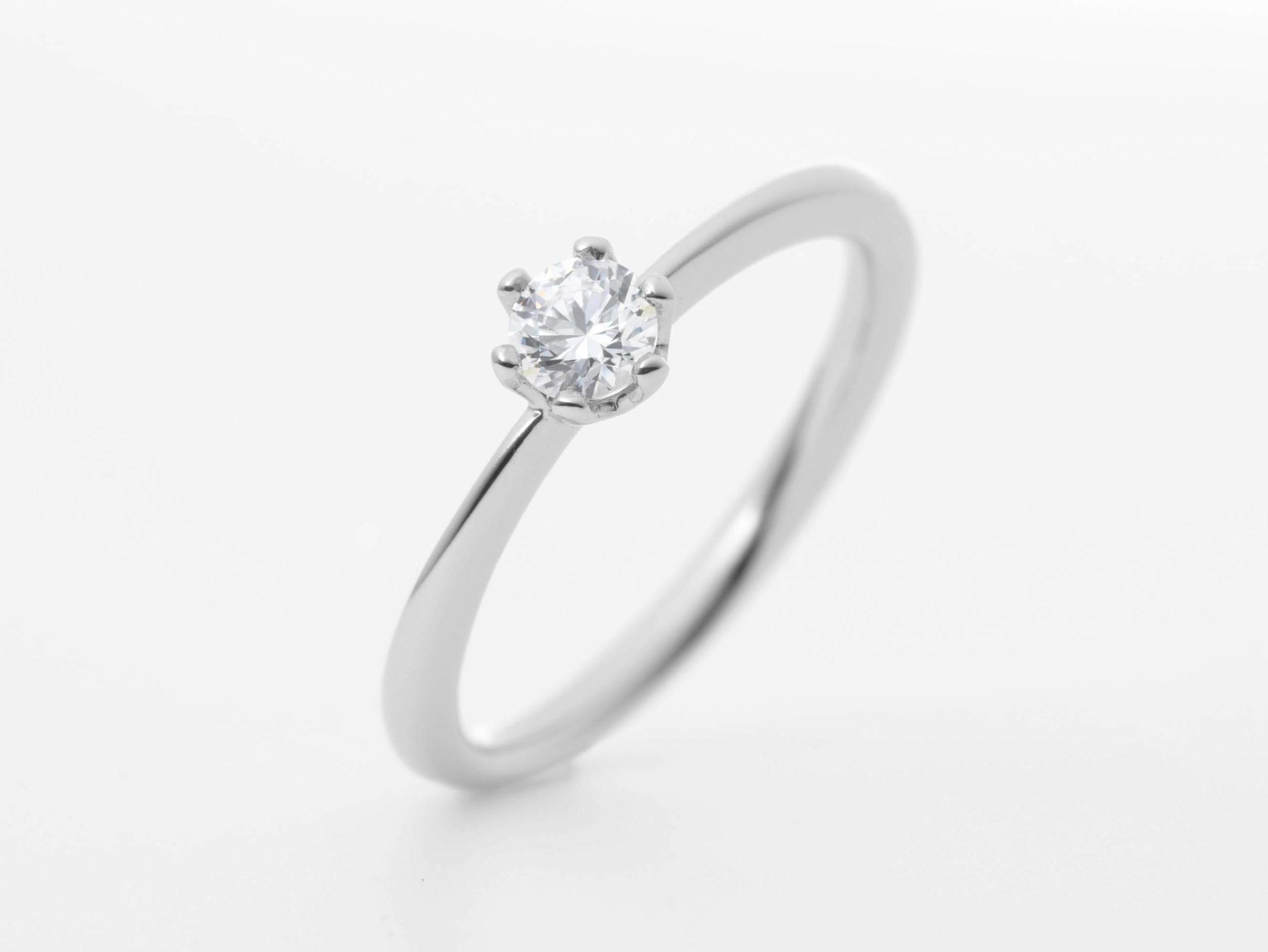 婚約指輪の平均購入価格について...