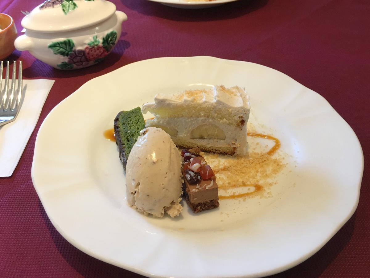 ミモザ料理3