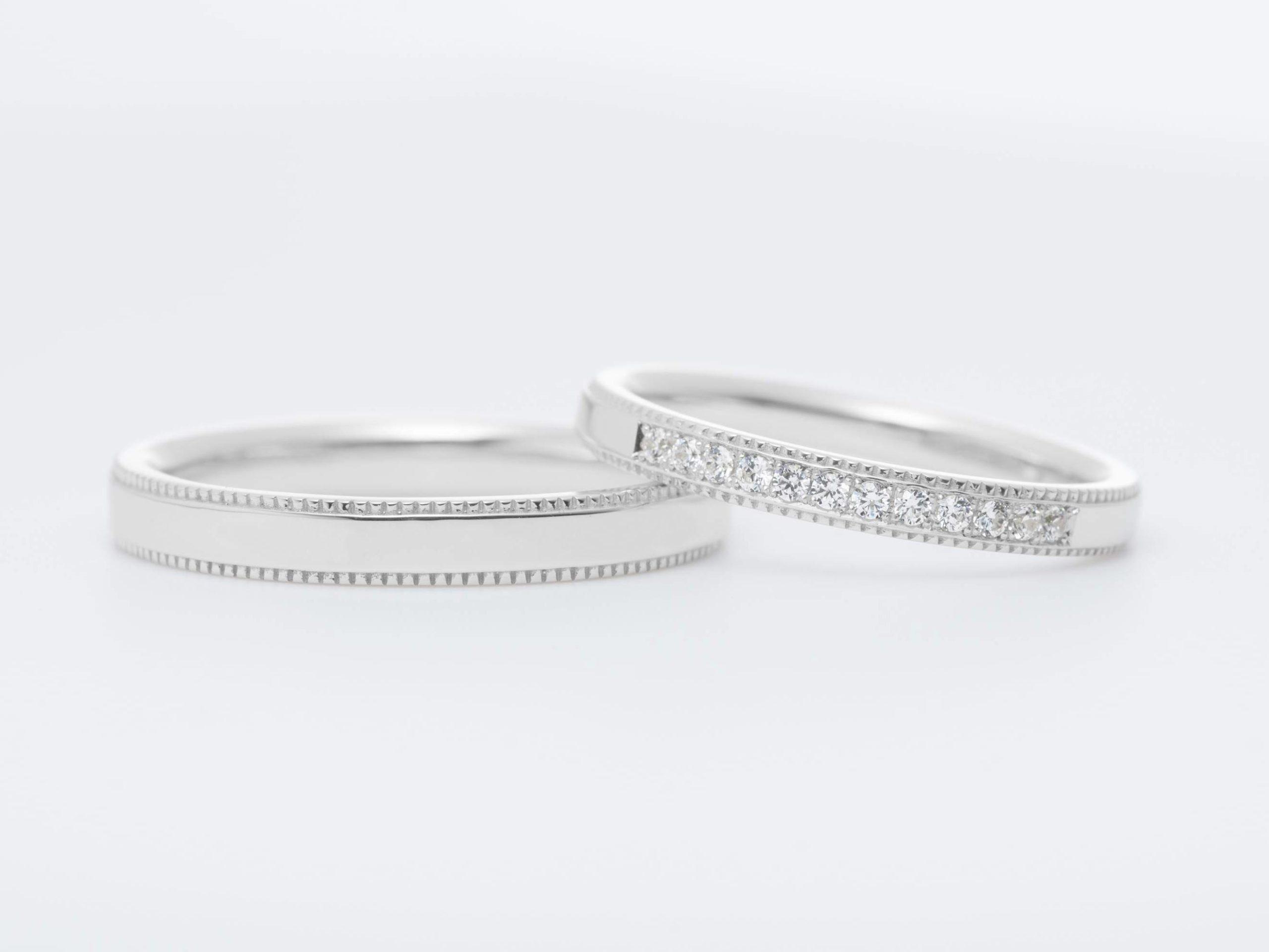 結婚指輪の平均購入価格について...