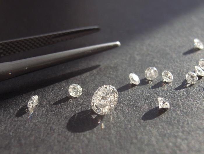 高品質のダイヤモンドをお得に買うコツ...