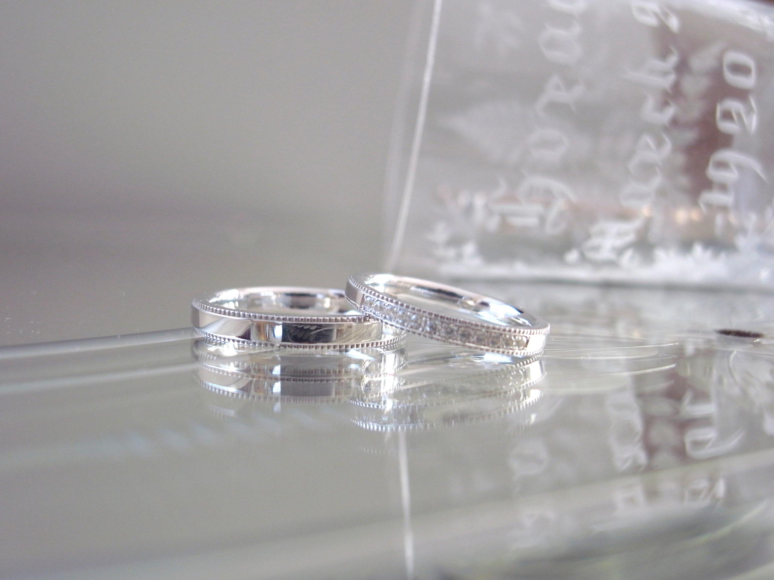 結婚指輪っていつ頃から?...