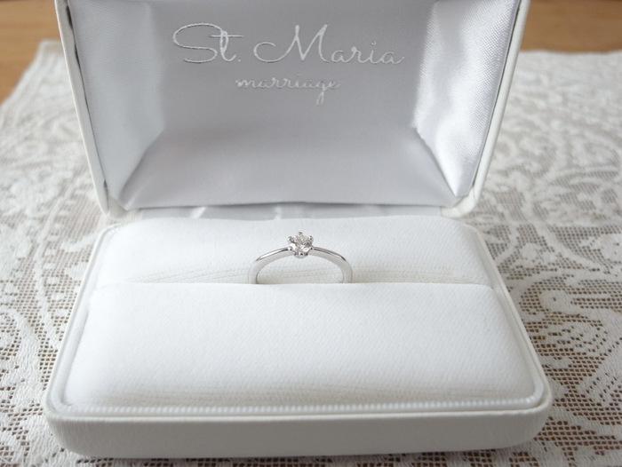 婚約指輪をご予算内でオーダーメイドする方法...