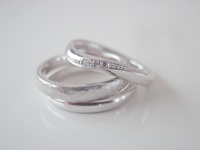 結婚指輪人気ランキング...