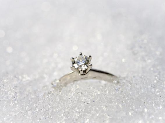 ラボグロウンダイヤモンドってご存じですか?...